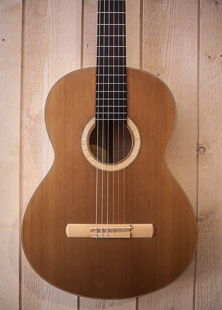 Guitare Classique MÂYÂ